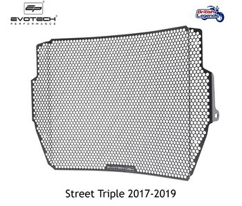 Stone Guard Street Triple