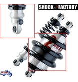 Shock Factory Shock Factory 2WIN for Triumph Speedmaster