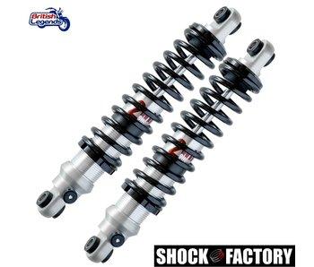 Shock Factory Street Twin