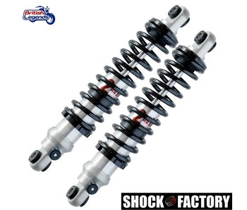 Street Twin Shock Absorbers