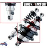 Shock Factory Shock Factory 2WIN pour Triumph Thruxton