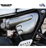Tamarit Dakota Side Panels for Triumph Thruxton