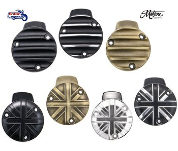 TPS Throttle Covers