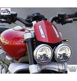 Wunderkind Micro-LED Indicators with Triumph-Specific Fitment