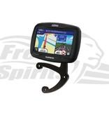 Free Spirits Support de GPS pour Triumph Rocket 3