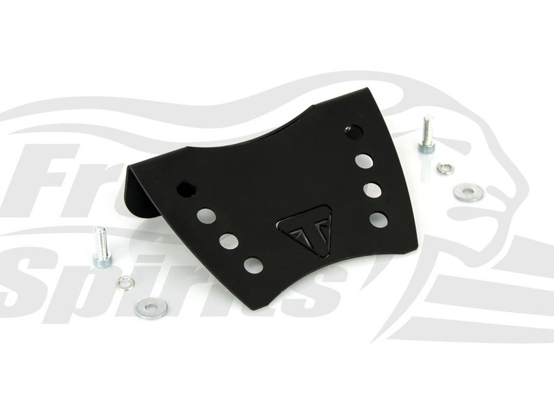 Free Spirits Dashboard Shield for Triumph Scrambler 1200