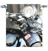 Motone Brake Reservoir Cover for Triumph motorbikes