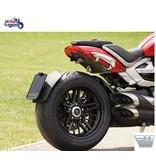 Wunderkind License-Plate Bracket for Triumph Rocket 3