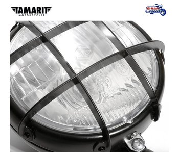 """Flat Track"" Headlight Kit"