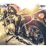 Motone Saddlebag Supports for Triumph Twins