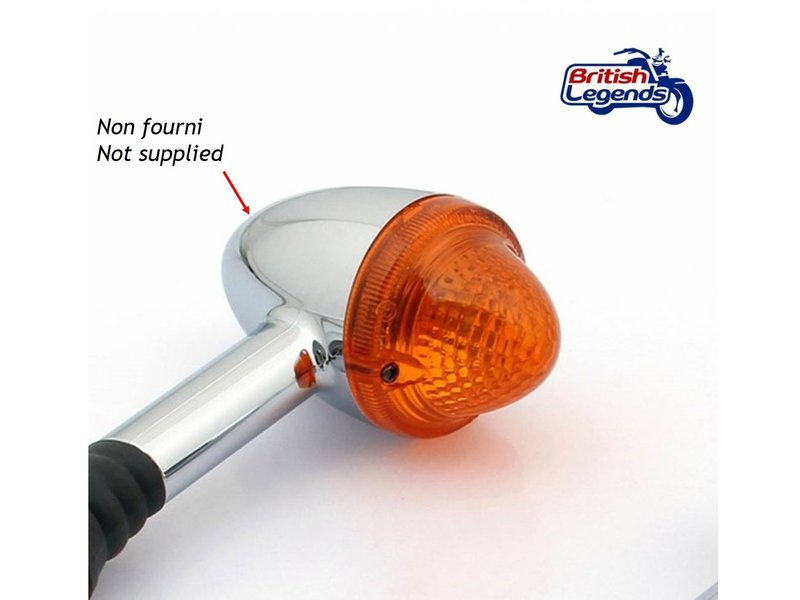 Replacement Indicator Lens (sold per unit)