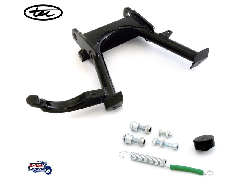 TEC Center Stand Kit for Triumph Twins