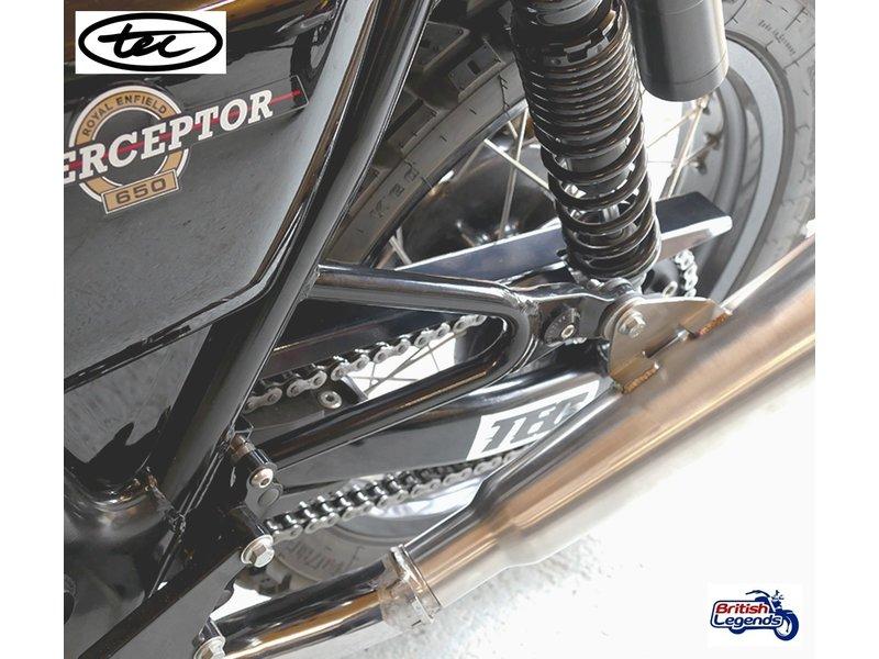 TEC Carter de Chaine pour Royal-Enfield 650cc