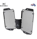 EvoTech Radiator Protection for Triumph Tiger 900 (2020+)