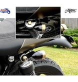 Motone Shock Absorber Dress-Up Kit for Triumph Twins
