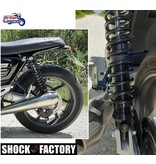 Shock Factory Shock Factory 2WIN for Triumph Thruxton