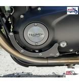 Free Spirits Engine Guards for Triumph Twins 900/1200cc