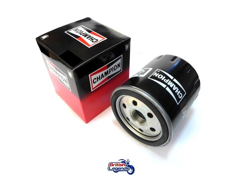 Champion Oil Filter for Kawasaki W650/W800