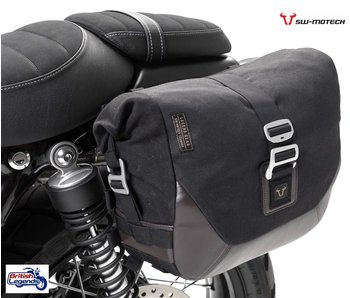 Legend Gear Saddlebags