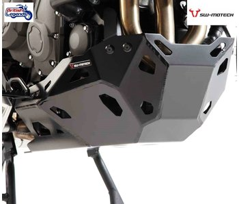 Sump Guard Tiger 900