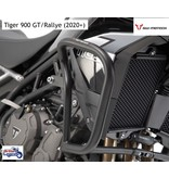 SW-Motech Engine Protection Bars for Triumph Tiger