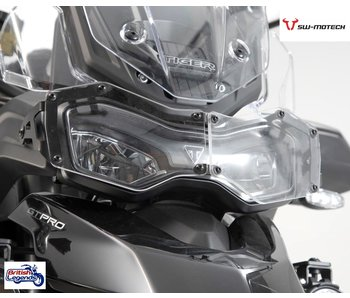 Headlight Guard Tiger 900