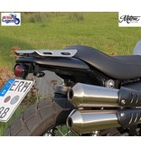 "Motone ""No-Fender"" Tail Tidy Kit for Triumph Twins"