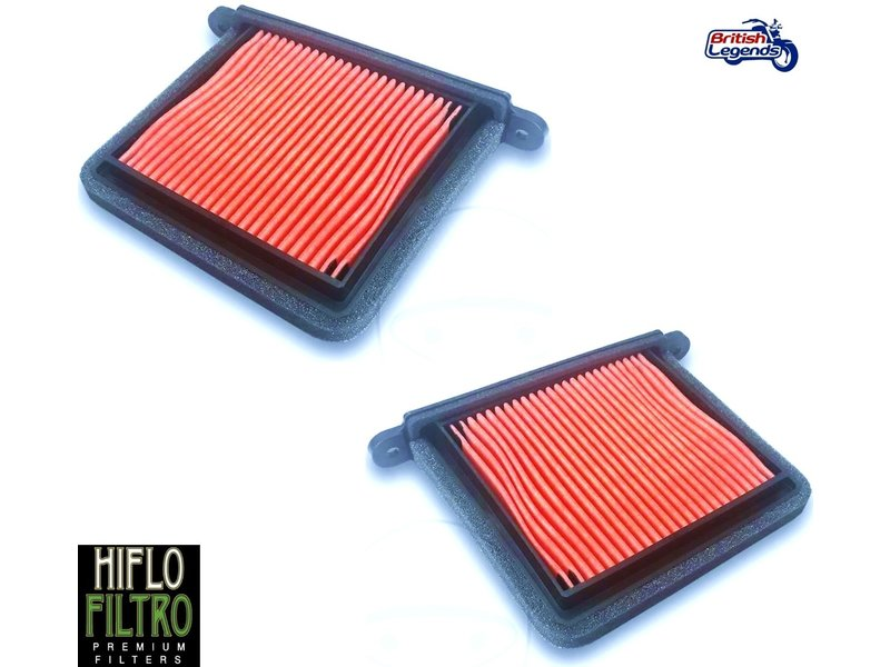 Air Filters for Triumph Bobber/Speedmaster