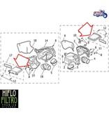 Filtres à Air pour Triumph Bobber/Speedmaster
