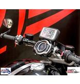 Free Spirits SatNav/GPS Bracket for Triumph Rocket 3