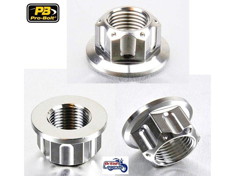 Pro-Bolt ProBolt Wheel Nut (Stainless Steel)