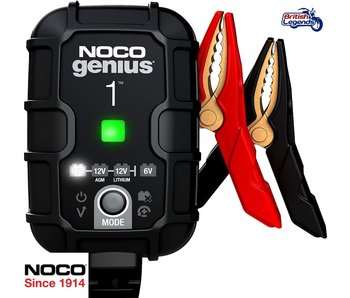 Chargeur Intelligent NOCO