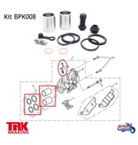 Caliper Rebuild Kit for Triumph motorcyles