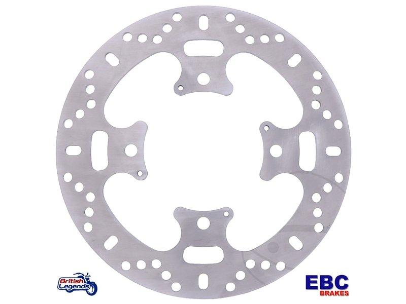 Brake Discs for Triumph Bonneville T100/T120 (2016+)