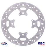 Brake Discs for Triumph Street Cup (2017+)