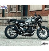 Motone Porte-Plaque Court pour Triumph Speed Twin