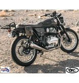 TEC Touring Luggage Carrier for Royal-Enfield