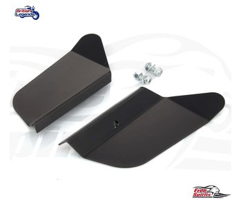 Air Deflectors Tiger 900