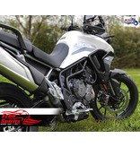 Free Spirits Engine Air Deflectors  for Tiger 850/900