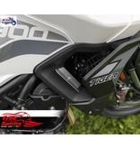 Free Spirits Engine Air Deflectors  for Tiger 900