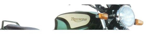 Trident 900 (1992-1998)