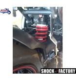 Shock Factory Shock Factory M-Shock for Street Triple / Daytona