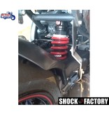 Shock Factory Shock Factory M-Shock for Triumph Tiger