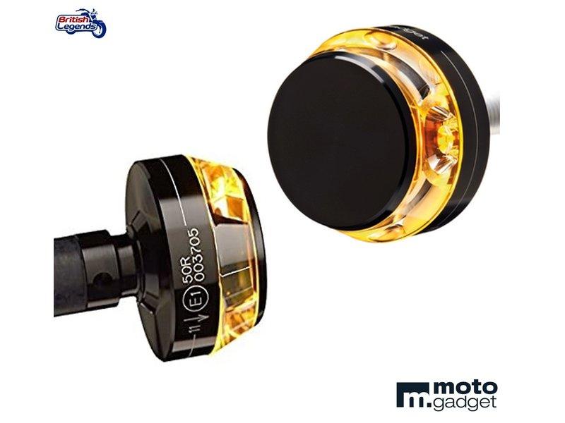 MotoGadget Clignotants Motogadget Bout-de-Guidon LED