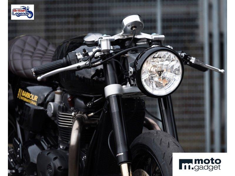 MotoGadget Motogadget Bar-End LED Indicators
