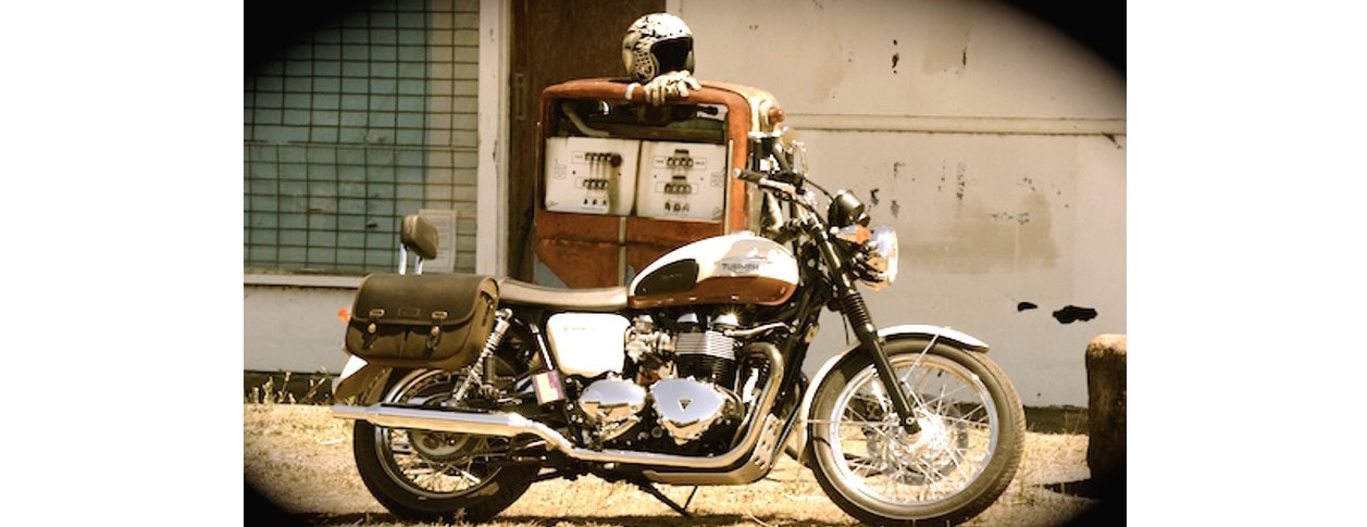Carburant E10, quelles conséquences pour votre Triumph ?