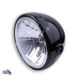 "Replacement 7"" Headlight for Triumph motorcycles"