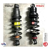 Wilbers Wilbers 640 Road Mono-Shock for Triumph Bobber