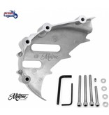 """Motone """"Flat-Track"""" Sprocket Cover for Triumph Twins"""