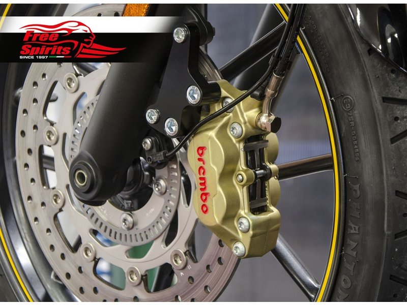 Brembo Brembo Brake Kits for Triumph Street Cup
